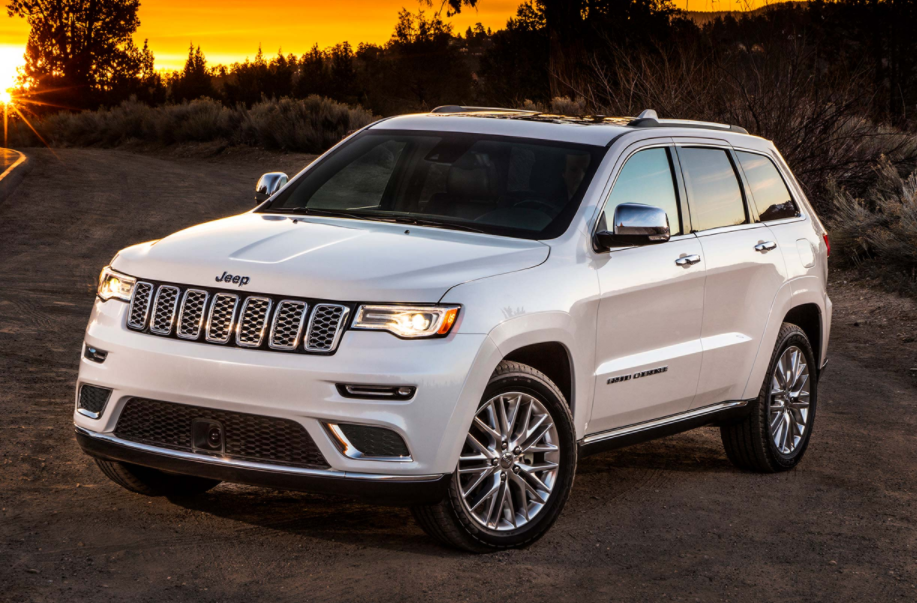 new 2022 jeep grand cherokee l release date, interior